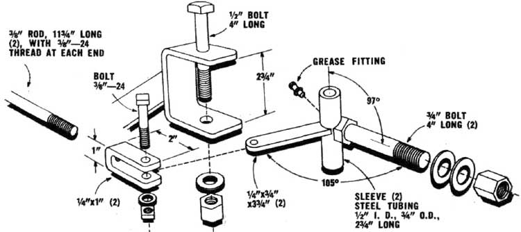 steering spindlediagram750 how to build a go kart (for beginners) diy go kart forum go kart diagram at alyssarenee.co